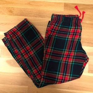 Old Navy Flannel Pajama Pants